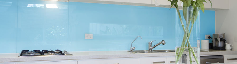 Glass Splash Backs